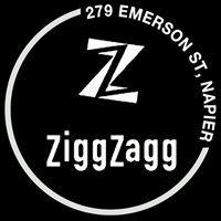 Zigg Zagg cafe