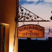 Winiarnia u Czecha