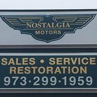 Nostalgia Motors