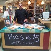 The Pie Man IL