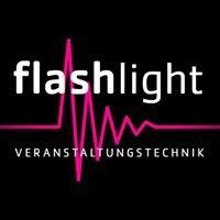 flashlight Veranstaltungstechnik GmbH