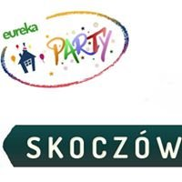 Eureka Party Centrum Balonowe