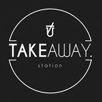 TAKE AWAY.