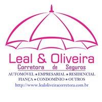 Leal e Oliveira Corretora de Seguros Ltda