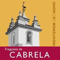 Freguesia Cabrela - Página da Junta