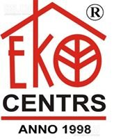 Ekocentrs - nekustamo īpašumu aģentūra Latvijā