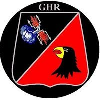 1 Kompagni V Bataljon Gardehusarregimentet