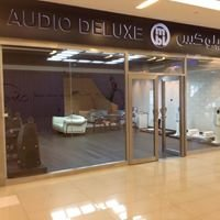 Audio Deluxe