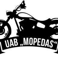 """UAB """"Mopedas"""""""