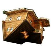 Dom do góry nogami CEPR