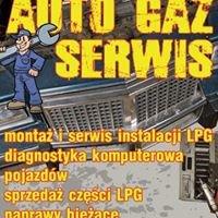 Auto Gaz Serwis Gołębiewski