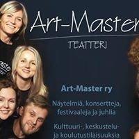 Art-Master - театр, культурный центр в Ювяскюля, Финляндия