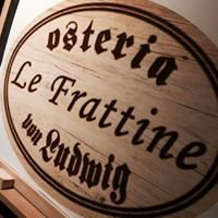 Osteria Le Frattine von Ludwig