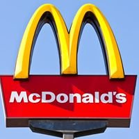 McDonald's Cieszyn
