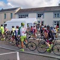 Organisport - Club vélo - Quesnoy le Montant