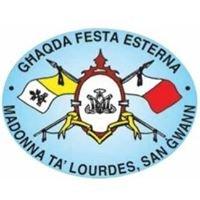 Ghaqda Festa Esterna Madonna Ta'Lourdes San Gwann