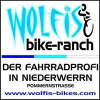WOLFIS bike-ranch