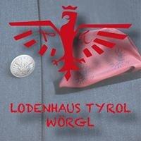 Lodenhaus Tyrol