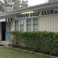 Taroom Golf Club