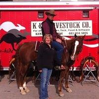 K&K Livestock Co.