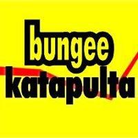 Bungee Katapulta w Ustroniu - skoki na 30 metrów w sekundę