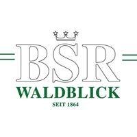 Waldblick BSR Hotel