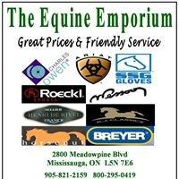 The Equine Emporium