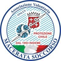 Associazione Volontaria Onlus Macerata Soccorso - Protezione Civile