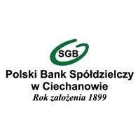 Polski Bank Spółdzielczy w Ciechanowie