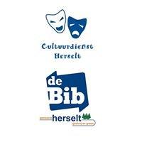 Cultuurdienst / Bibliotheek Herselt