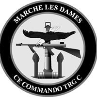 The Commando Training Center - Marche Les Dames - Belgium