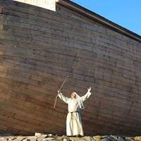 Arka Noego I Relikwie Świętych