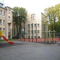 Детский сад    '' Мотек''  Рижской Еврейской общины