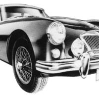 British Classic Car Spares