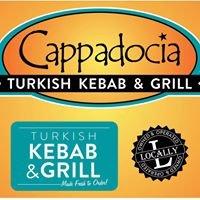 Cappadocia Turkish Kitchen & Takeaway