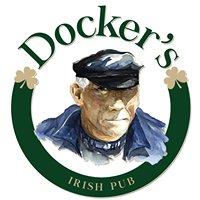 Docker's pub
