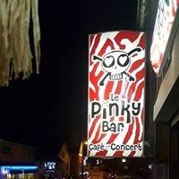 Le Pinky Bar café-concert depuis 1992