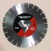 Concut Diamond Products