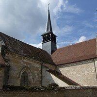Abbaye De La Bussière - Relais & Châteaux