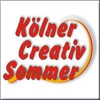 Kölner Creativ Sommer