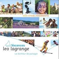 Vacances Léo Lagrange