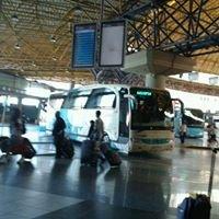 Σταθμός υπεραστικών λεωφορείων ΚΤΕΛ Μακεδονία