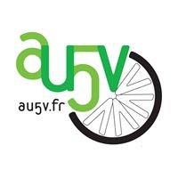 Au5v - Usagers du Vélo des Voies Vertes et Véloroutes des Vallées de l'Oise