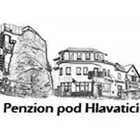 Penzion pod Hlavaticí - Hlavatice