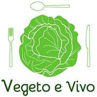 Vivo e Vegeto - Festival Vegan-Vegetariano