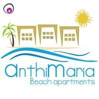 Anthi-Maria Beach Apartments