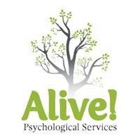 Alive! Psychology