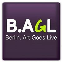 BAGL-Berlin ArtGoes Live