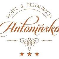 "Hotel & Restauracja ""Antonińska"""