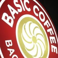 Basic Coffee Bagels & Sweets